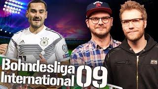 Fazit zum DFB-Team nach Argentinien & Estland   Bohndesliga International #09