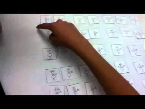 Alien periodic table demonstration youtube alien periodic table demonstration urtaz Choice Image