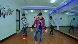 Woofer-Dr Zeus | Snoop Dogg zora randhawa nargis fokhri |Cover Dance Video by Nabin Lama
