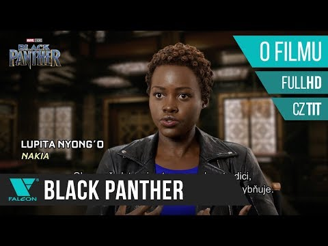 Black Panther (2018) Film o filmu - Válečníci [CZ TIT]