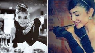 видео Холли Голайтли — не русская