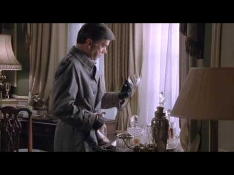 Tożsamość Bourne'a 1988  CZĘŚĆ II