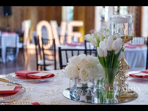 Carriage House Texas - Conroe Weddings - C Baron Photo