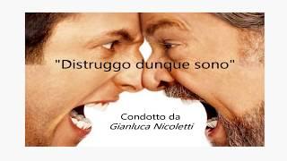 2018 lug 10 - RADIO24 - Melog - Vittorino Andreoli intervistato da Gianluca Nicoletti