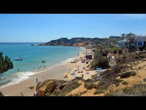 Praia de Santa Eulália (Albufeira) Algarve