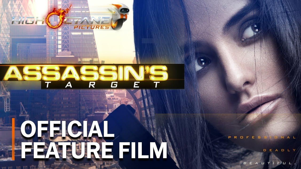 Download Assassin's Target   Full Movie   Jimena Gala   James Giblin