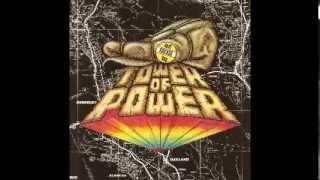 Este é o primeiro álbum da banda de R&B e Funk/Soul, Tower of Power...