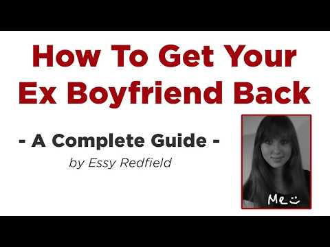 matthew hussey  - want to get your ex boyfriend back? say this to him… | matthew hussey, get the guy