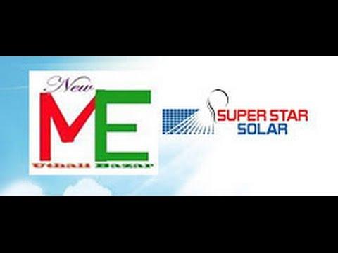 Super Star Solar ( New Ma Electronics)