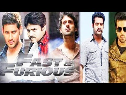 #Fast Fourier for Telugu Heroes performance