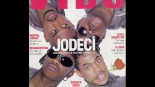 "Jodeci - ""Lately"" (Full Studio Version)"