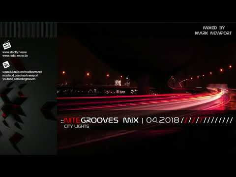 :: nitegrooves mix | Deep House, Tech House & Progressive House | 04/2018