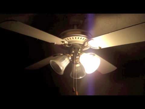 Lasko Ceiling Fan