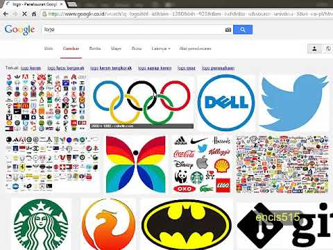 how to make a youtube logo using pixlr
