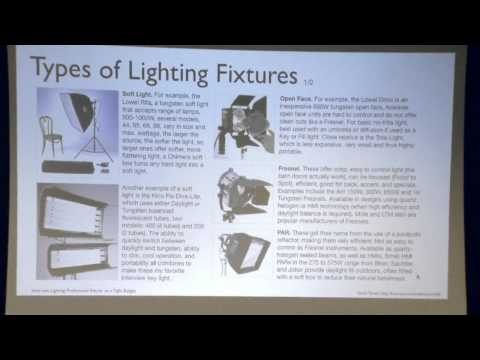 Lab 10 Part 1: Introduction to Lighting (Lecture)