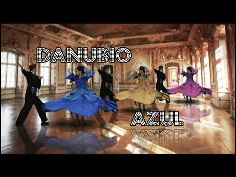 Download Danubio Azul (Vals) - Danzas del Mundo