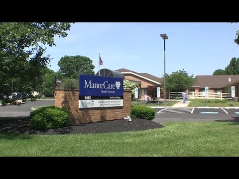 Real Experiences - ManorCare Oxford Valley - Christine K.