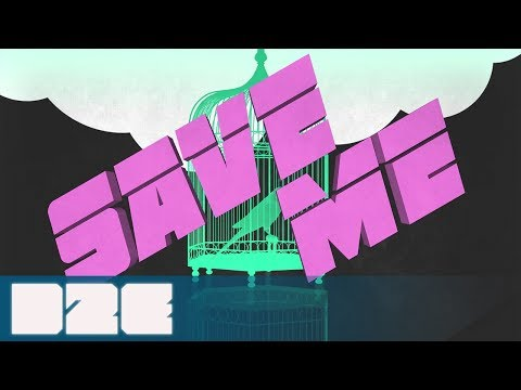 "The Parakit feat. Alden Jacob ""Save Me – Official Lyric Video"