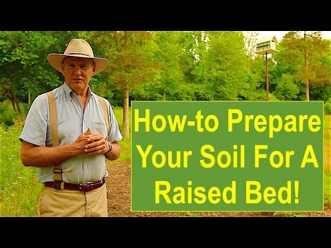 Vote No On : How To Prepare Your Soil For