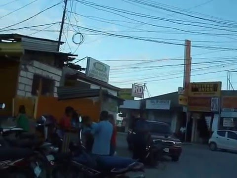 TBS - JAGNA BOHOL VIDEO #2