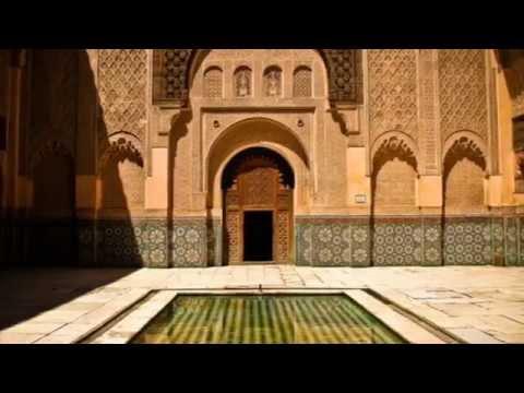 Islamic art and architecture around the world