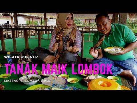wisata-kuliner-tanak-maik-lombok-timur