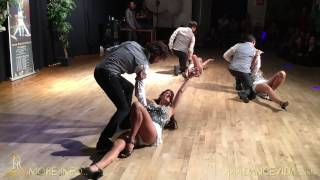 Bachata Amateur Show Team - Dance Vida