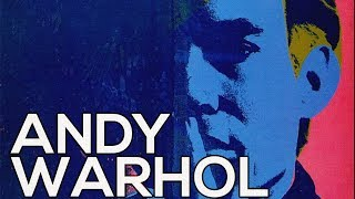 Andy Warhol: A collection of 100 works (HD)