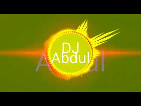 Trendu Maarina Friendu Maaradu Mix by Dj Abdul