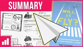 Will It Fly by Pat Flynn ► How to Test Your Next Business Idea So You Don't Waste Time & Money