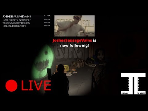 Was I Targeted by a Follower Bot ? - LIVE STREAM Miscreated