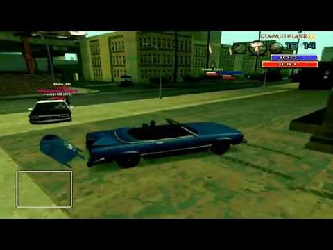 Gta SA texture pack Los Santos+DOWNLOAD link