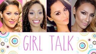 Girl Talk: Valentine's Day