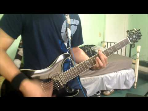 Islander - New Wave (Guitar Cover)