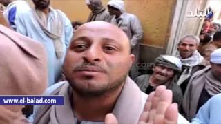 بالفيديو .. مشروع 'تكافل وكرامة' رحلة عذاب للفقراء في محافظة سوهاج