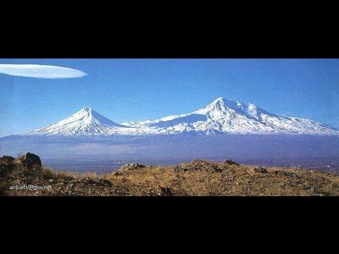 Ararat - Manuel Menengichian -  Արարատը Մեր Լեռն է
