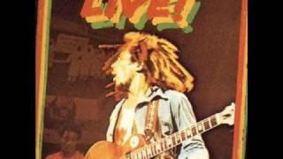 Bob Marley - Kinky Reggae (Live !)
