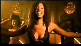 "Cecilia Gayle - ""Jinga Jinga"" Official Videoclip"