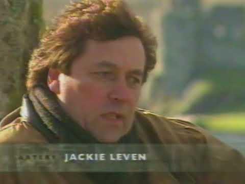 Jackie Leven STV Documentary