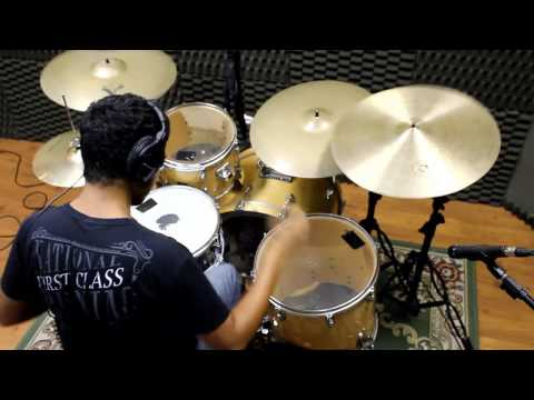 Nobody Like You - Planetshakers (drum cover)