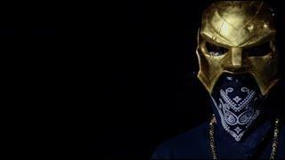GZUZ x SA4 x 18 KARAT - Multikriminell (prod. Zinobeatz) (Musikvideo) (Remix) | Lighteye Beatz