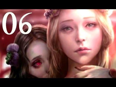 Dark Parables 7: Ballad Of Rapunzel Walkthrough - Part 6