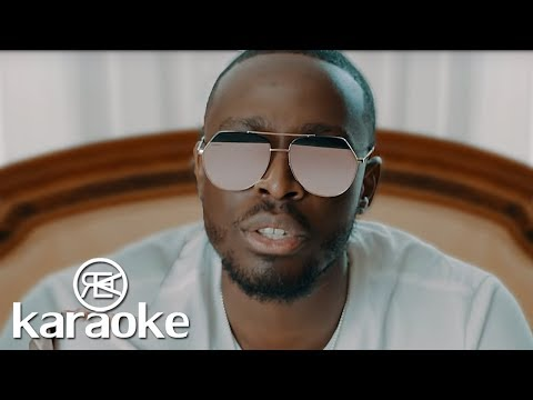 Dadju - Jaloux | Karaoké Paroles, Instru