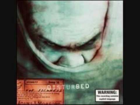 Disturbed Meaning of Life Bass and Voice Boost