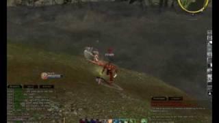 Lord of the Rings Online: Hunter vs Reaver
