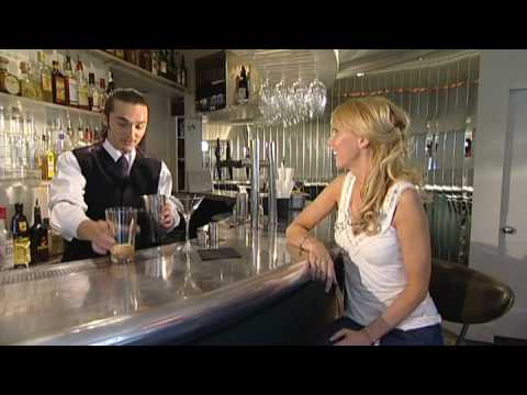 Cocktails: Brandy Alexander