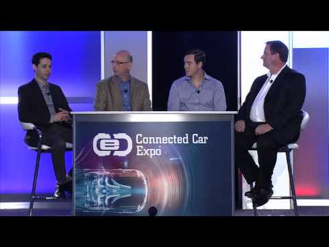 2014 Connected Car Expo: Automotive Cybersecurity: A frank discussion