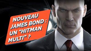 JAMES BOND de retour en JEU VIDÉO ! Version Hitman en multijoueur ?
