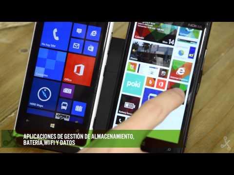 Windows Phone 8.1 a fondo en español