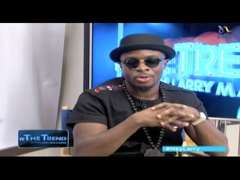 Fuse ODG: I want to showcase the truth about Africa to the whole world - #theTrend